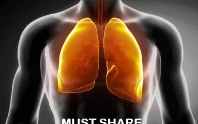 Oczyść płuca dietą cud