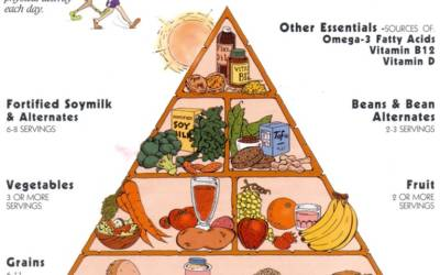 Mądry pseudo-wegetarianizm