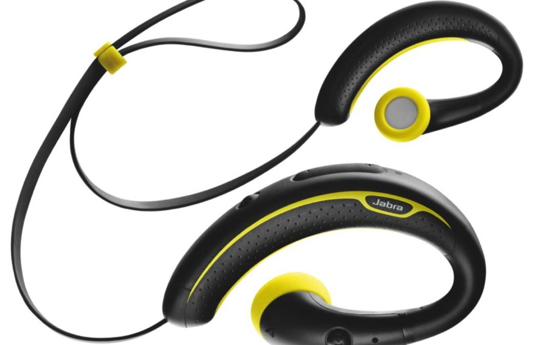Moja opinia o Jabra Sport Wireless+