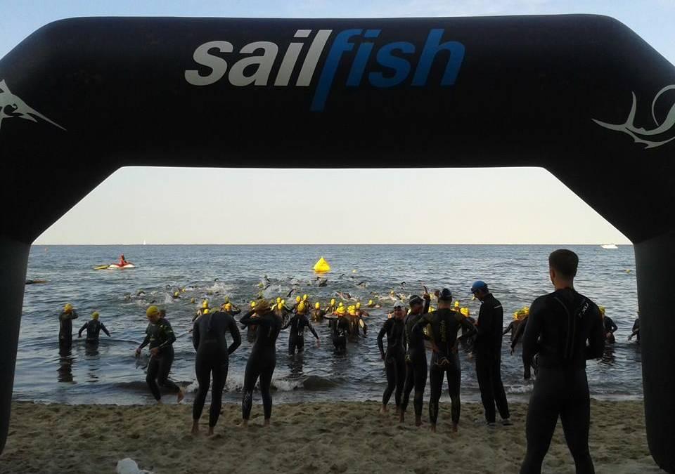 Sailfish Swimnights i problemy różnorakie ;)