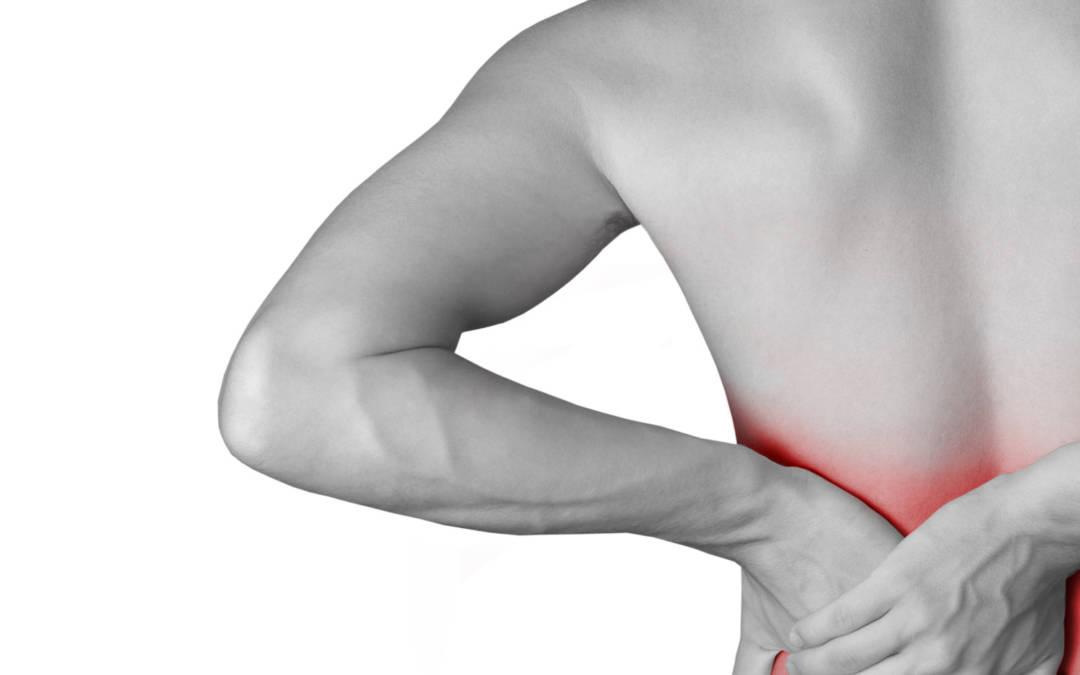Bóle pleców – zapobieganie