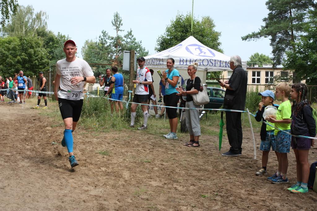bieg gorski gdynia 28 lipca 2014