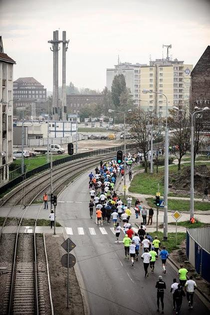 I Amber Expo Półmaraton Gdański