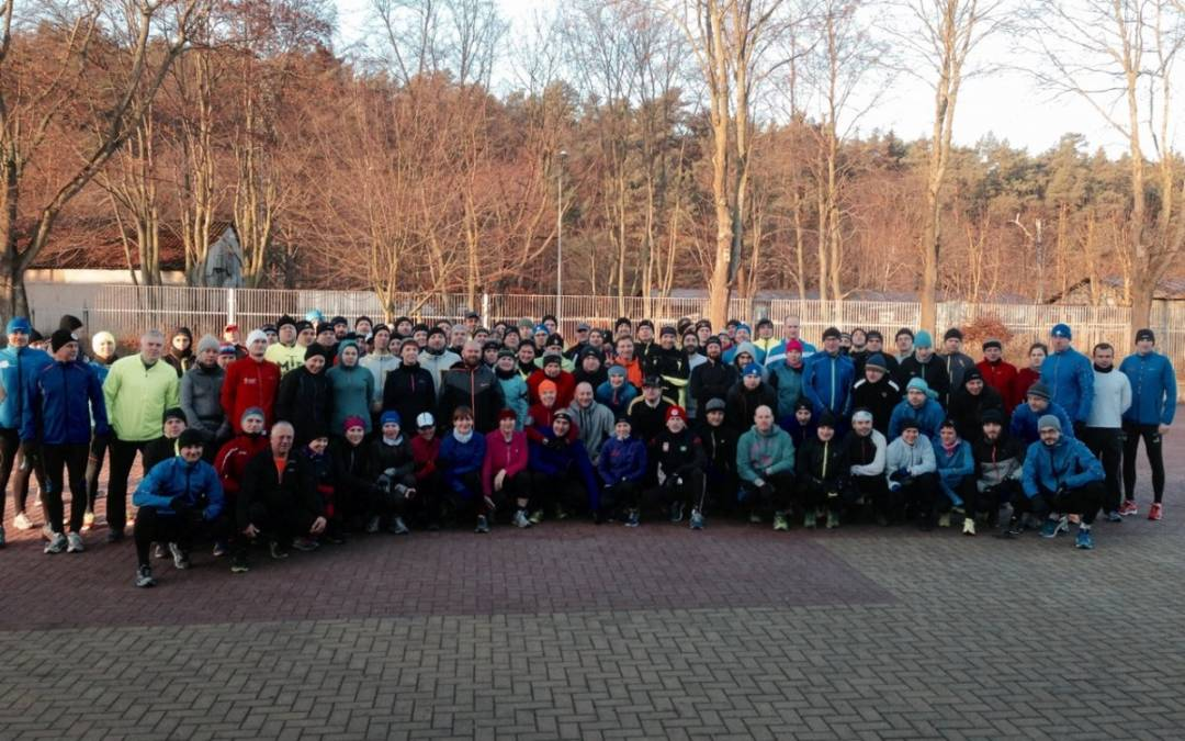 Maraton – jak rozpocząć przygotowania?
