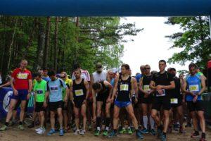 Grand Prix w biegach górskich 2015