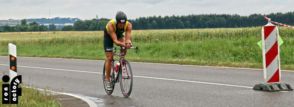 triathlon bike trasa rowerowa