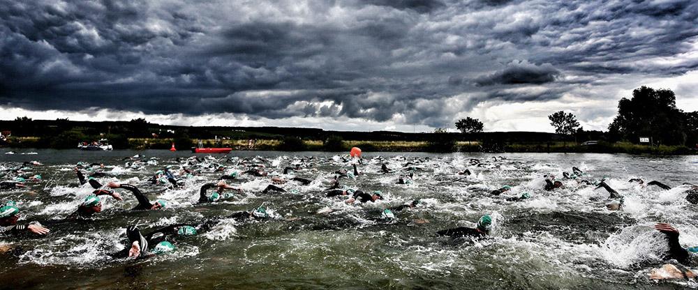 KnM #01 – Jak wygląda życie triathlonisty w Luksemburgu – Sebastian Serwin