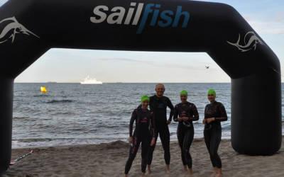 Tri-lejdis – finalne szlify przed debiutem w triathlonie