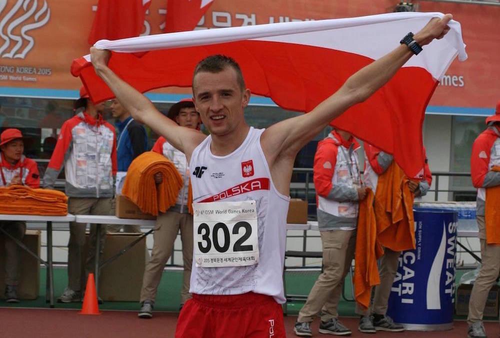 KnM #09 – Jak  trenuje zawodnik elity biegowej? – rozmowa z Marcinem Chabowskim