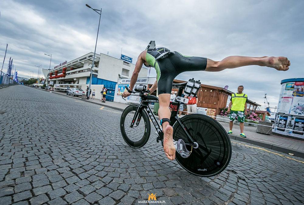 KnM #14 – Jak mądrze wydać milion złotych na triathlon ;)