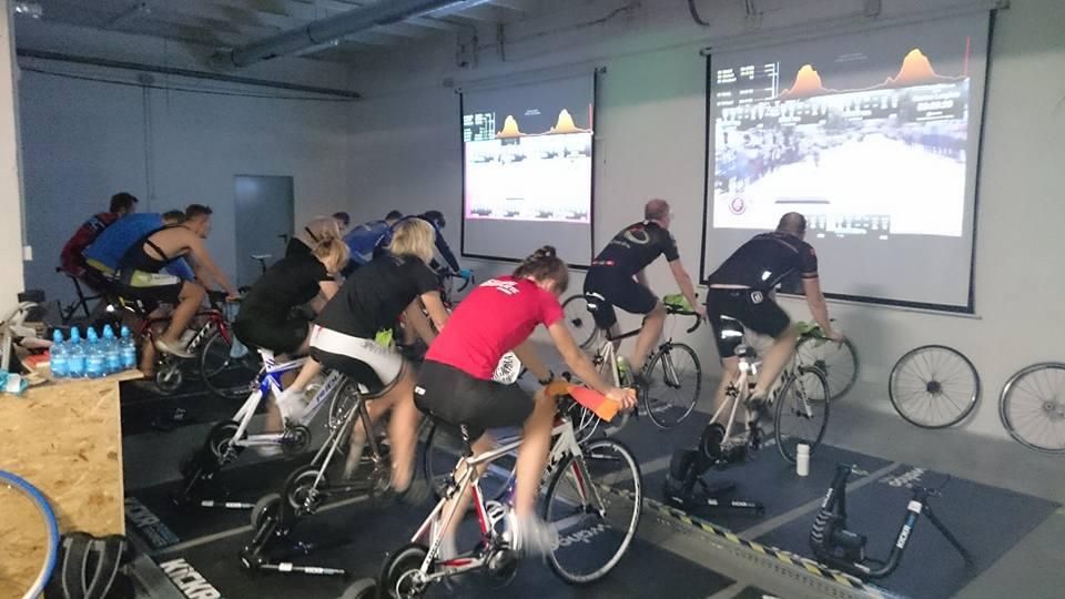 3 athlete bike center