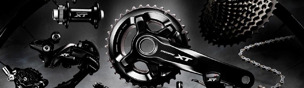 KnM #17 – Grupy osprzętu rowerowego – Szajbajk
