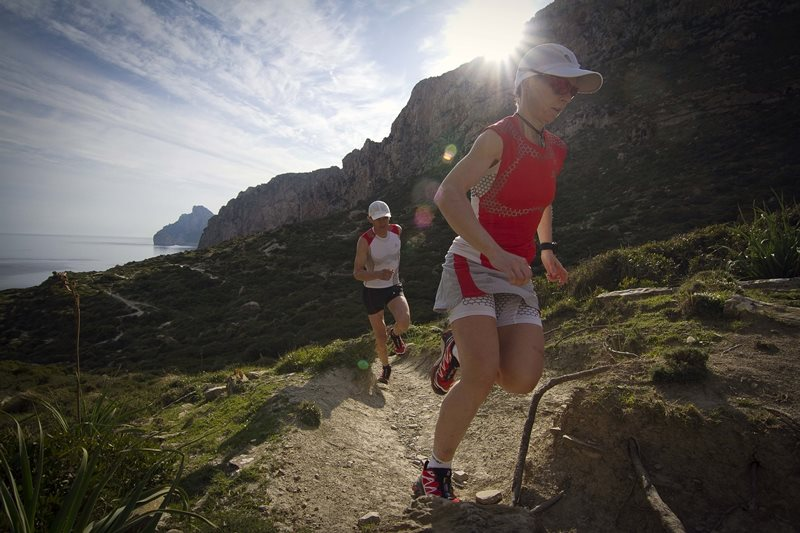 KnM #18 – Przydatny sprzęt i przygotowanie mentalne do ultramaratonów – Magda Łączak i Paweł Dybek