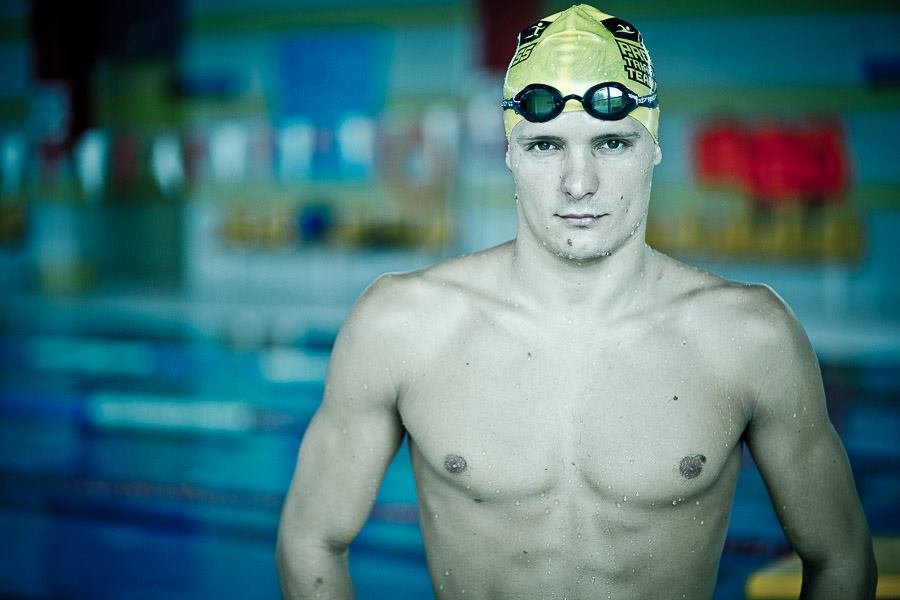 KnM #23 – Jak pływać szybko i ekonomicznie – opowiada Sebastian Karaś