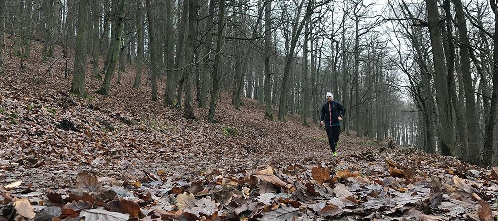 W czym biegać zimą? Test zimowych ubrań od New Balance