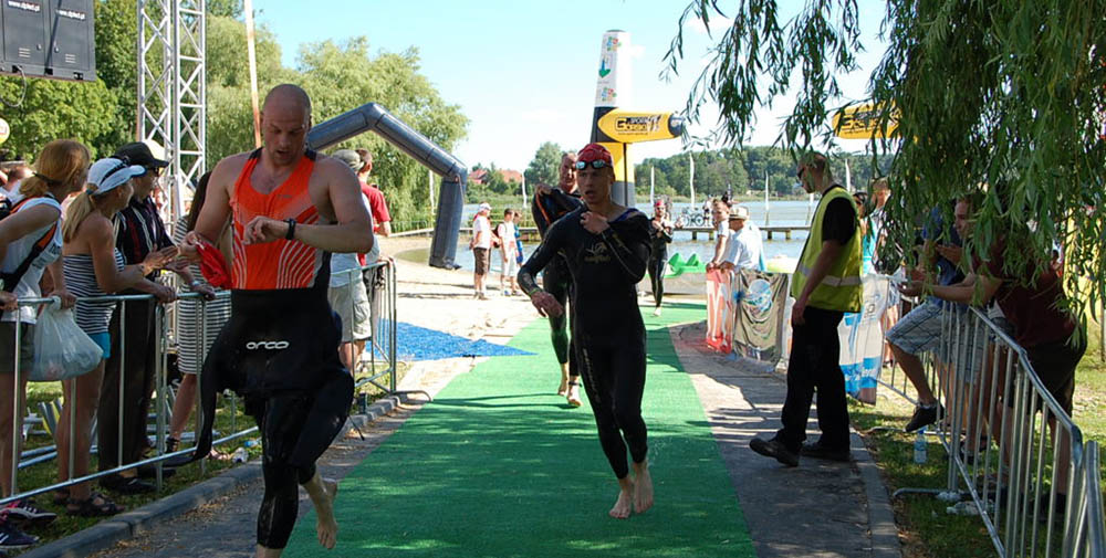 KnM #27 – Tri Szkoła – o piankach do pływania, rozciąganiu i kręceniu korbą