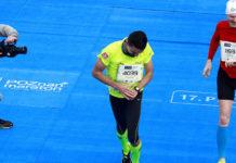 zegarek biegowy pola danych maraton poznan