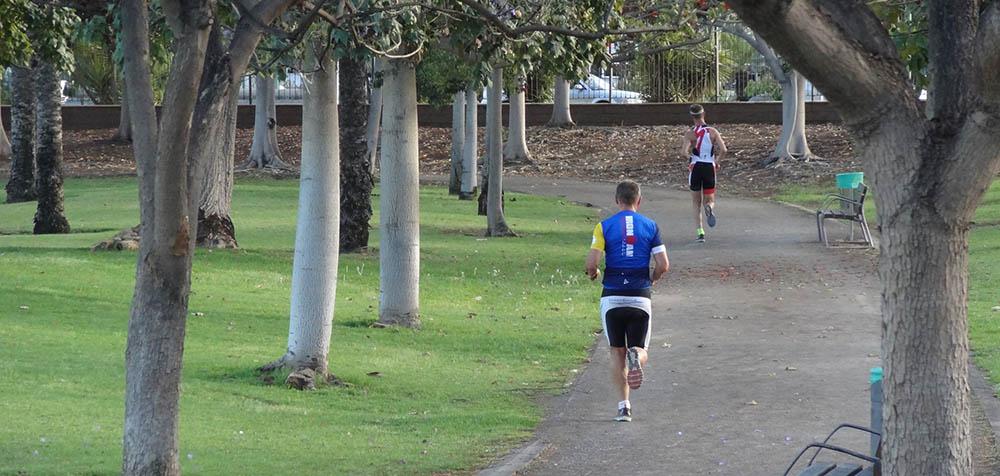 KnM #31 – Zabawa biegowa i kurs TriSutto