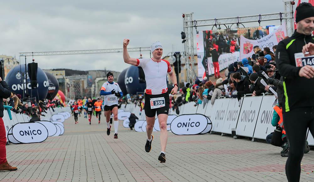 Onico Półmaraton Gdynia 2017 – I'm back!