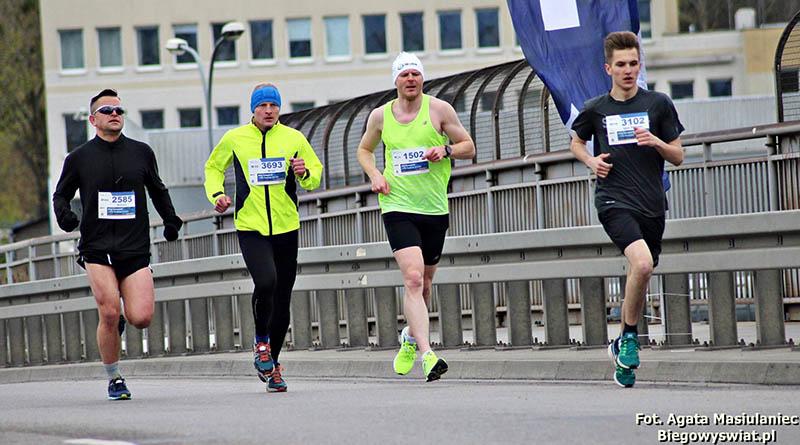 bieg europejski 2017 endure team