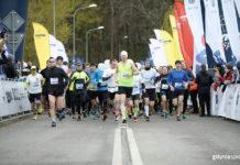 bieg europejski 2017 start