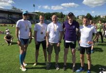 zwyciezcy triathlon energy starogard gdanski