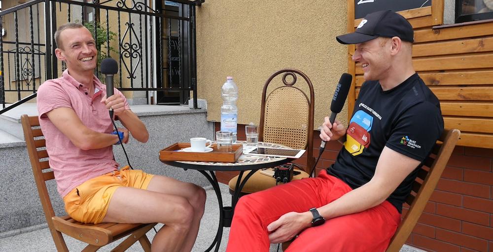 KnM #38 Od triathlonu do duathlonu – Maciej Kubiak