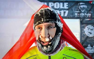 KnM #37 – Zwycięzca North Pole Marathon – Piotr Suchenia