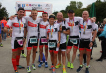 endure team duathlon ustka