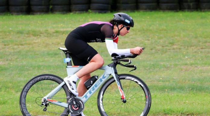 joanna skutkiewicz trec speed concept rower tt podcast