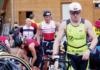 triathlon mrągowo zdjęcie