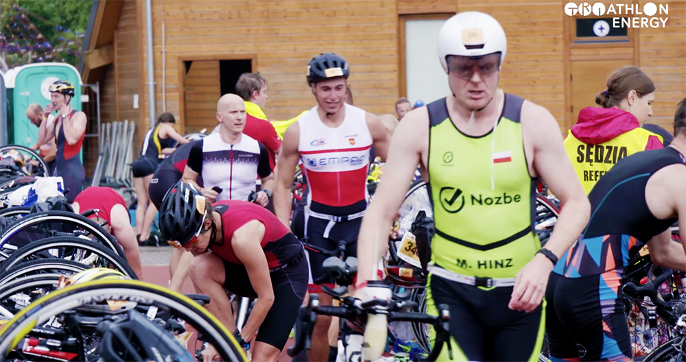 Triathlon Mrągowo – pożegnanie z tri-sezonem