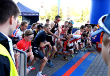 MP duathlon rumia 2017