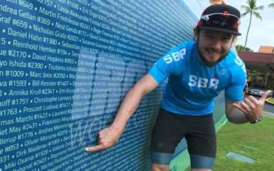 KnM #42 Mistrzostwa Świata Ironman – o KONA opowiada Michał Podsiadłowski