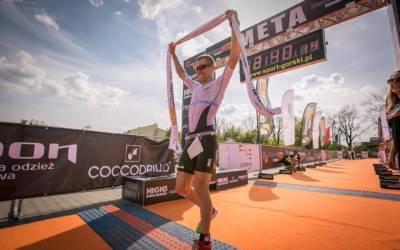 KnM #43 Korzyści i zagrożenia z treningu i startów na krótszych dystansach – Tomasz Spaleniak