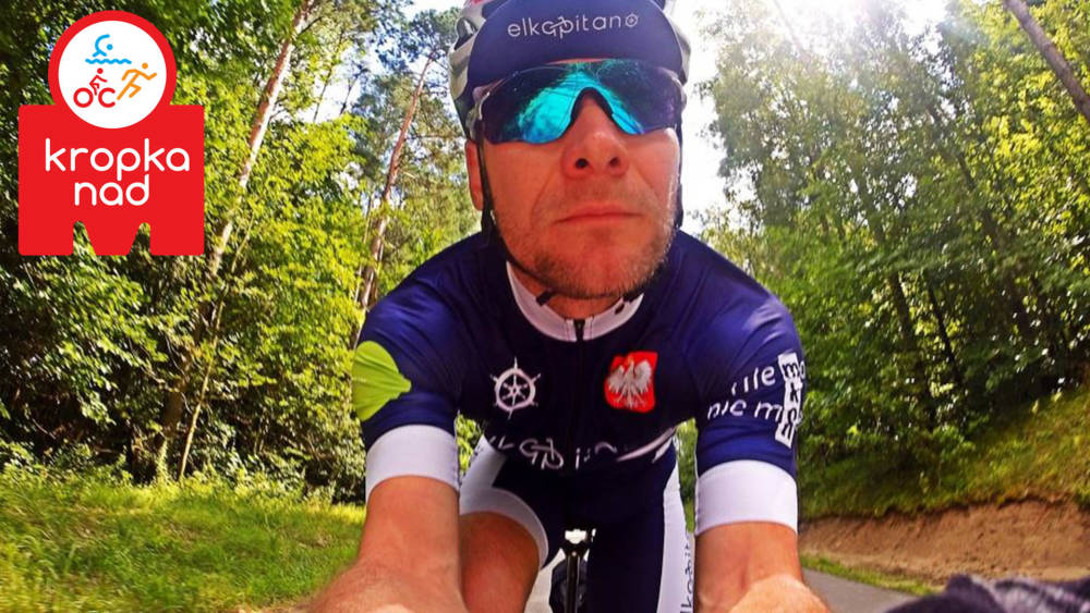 """KnM #48 – Dane treningowe i gadżety w triathlonie – Emil """"El Kapitano"""" Wydarty"""