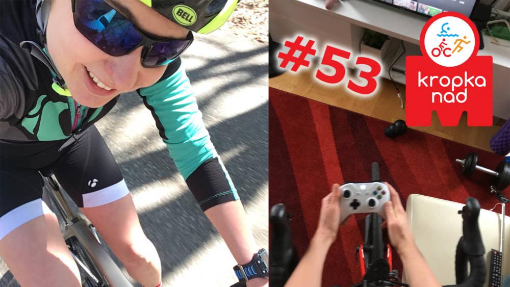 KnM #53 – Idzie wiosna, więc wychodzimy na szosę i robimy hajs z triathlonu ;)