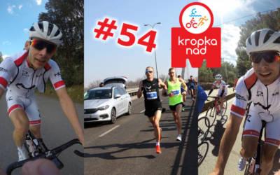 KnM #54 – Od MTB, przez duathlon do PRO triathlonu – Daniel Formela