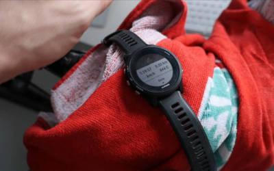 Garmin Forerunner 935 – recenzja najlepszego Garmina dla triathlonisty