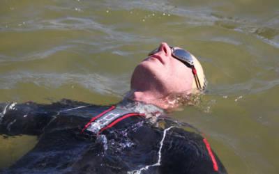 Sprint Ironman Gdynia – bez treningu nie ma wyniku