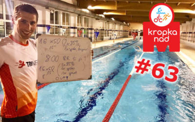 KnM #63 – Wybór trenera, psychika zawodnika i skuteczny trening – Tomek Kowalski