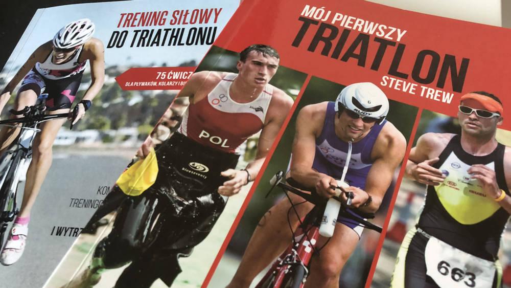 Twój pierwszy triathlon i trening siłowy do triathlonu