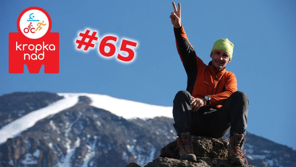 KnM #65 – Życie (i sport) jest cudem – Piotr Pogon