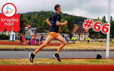 KnM #66 – Jak wyjść z dysfunkcji pojawiających się u biegaczy – Marcin Chabowski