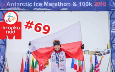 KnM #69 – Dwa bieguny, dwa zwycięstwa – Piotr Suchenia