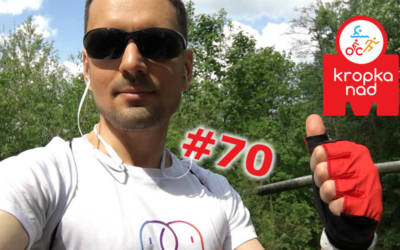 KnM #70 – Apple Watch czyli smart zegarek do triathlonu?