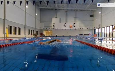 Apple Watch w treningu pływackim – test