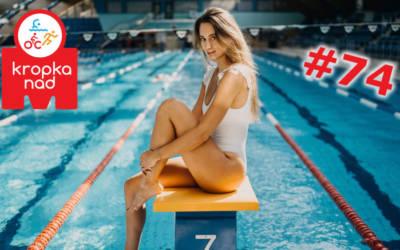 KnM #74 – Biznes pływacki i umiejętności miękkie u instruktorów pływania