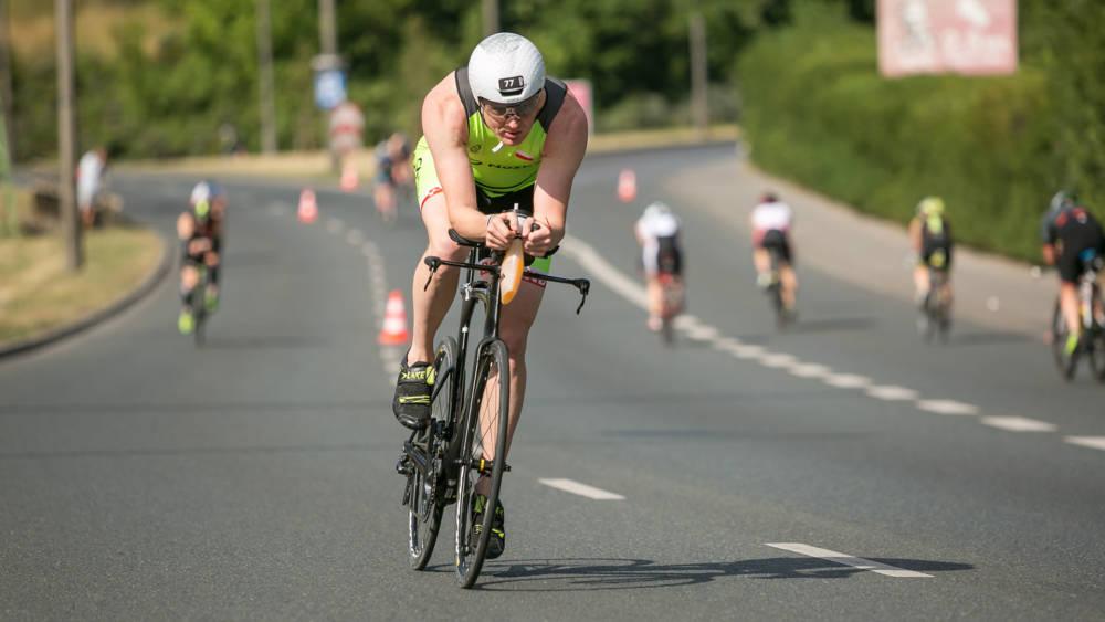 Enea Bydgoszcz Triathlon i kilka ciekawostek