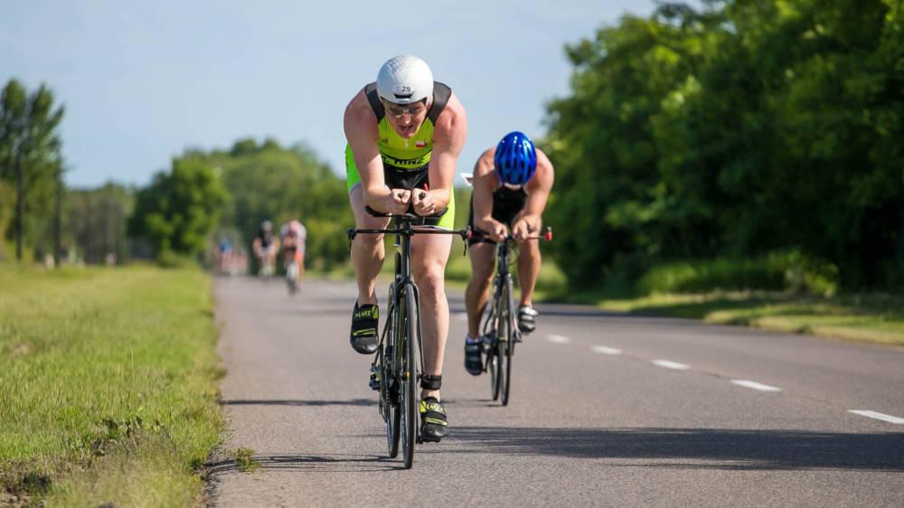 International Triathlon Gdynia oraz kilka ciekawostek o mnie